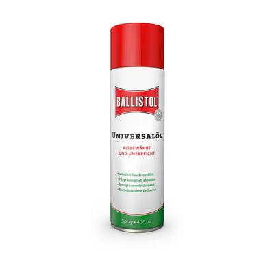Ballistol ® 21810 Universalöl Spray, 400 ml